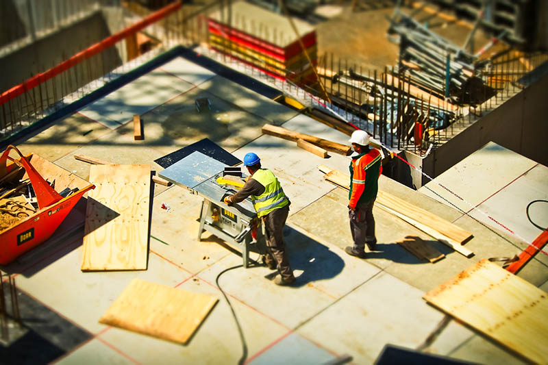 Construction Services in Islamabad